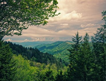 Explore the Great Smoky Mountains with RV Share