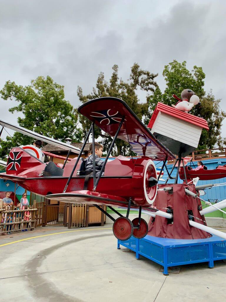The most popular thing to do in Buena Park, CA with kids is play at Knott's Berry Farm.