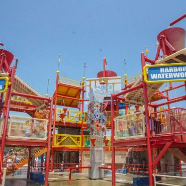 Top 5 Reasons to Visit Knott's Berry Farm Soak City with your Family