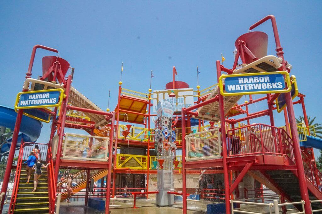 Knott's Soak City is a fun thing to do in Buena Park, CA this summer with kids.