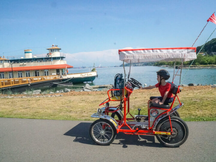 Top 10 Fun Things to Do with Kids in Tacoma, WA in the Summer