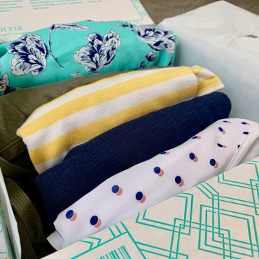 Stitch Fix Unboxing & Try On: June 2019