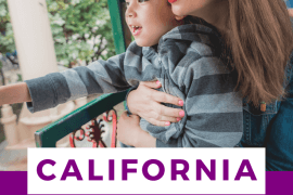 9 Best Spots for Knott's Berry Farm Pictures featured by top US travel blogger, Marcie in Mommyland