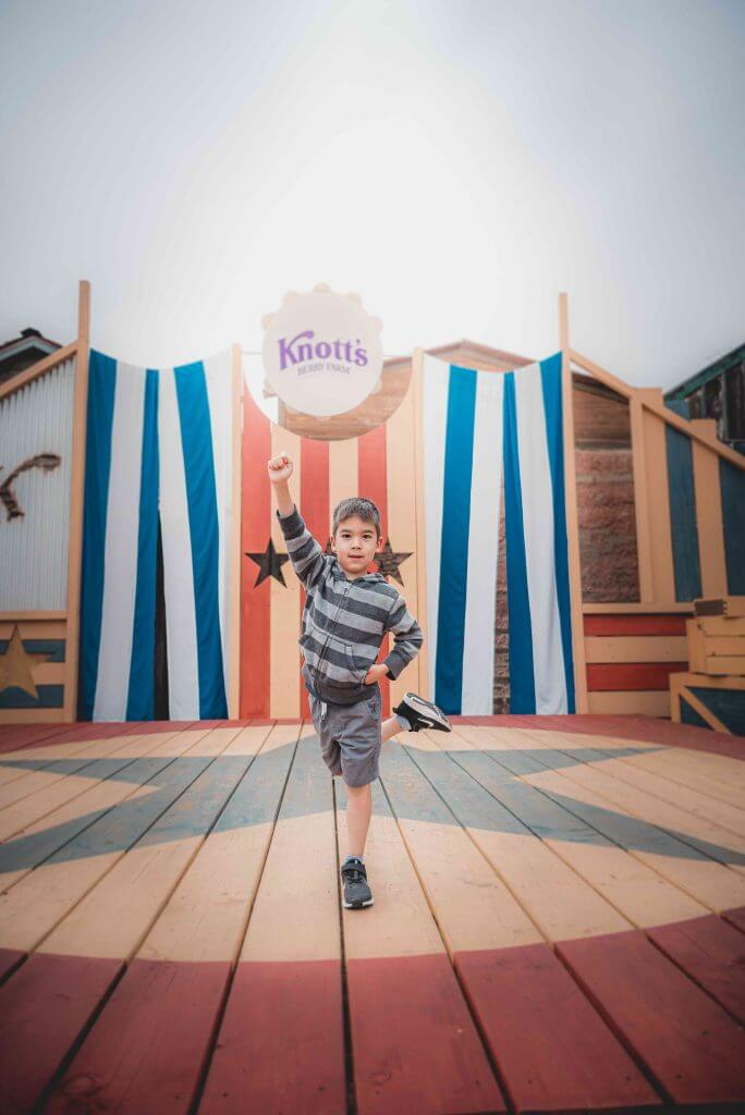 Find out all the best kids activities at Knotts Berry Farm CA: The Best Rides & Other Fun Things to Do