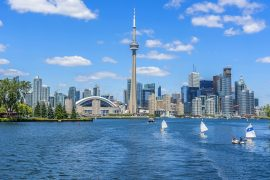 Top 10 Toronto Family Activities You Need to Visit on your Next Family Vacation