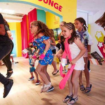 KIDZ BOP Experience at the Hard Rock Hotel in Riviera Maya Mexico