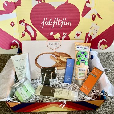 FabFitFun Review Fall 2019