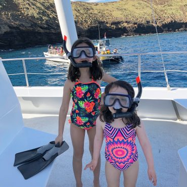 The Perfect 3 Day Maui Itinerary with Kids