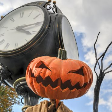 Best Halloween Vacations and Getaways for Families