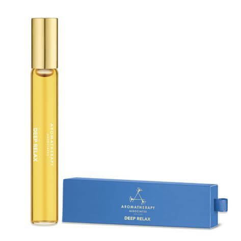 The Aromatherapy Associates deep relax roller ball