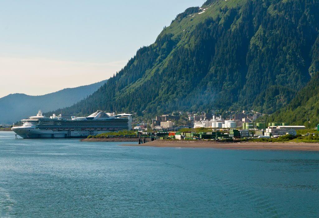 Alaska is a budget-friendly fall destination