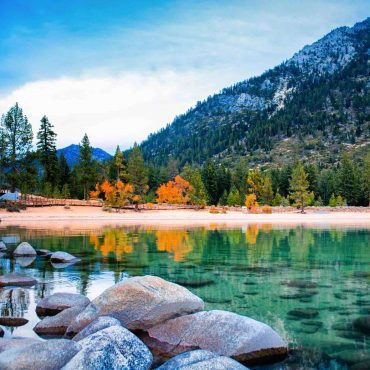 11 Best Fall Destinations in the US