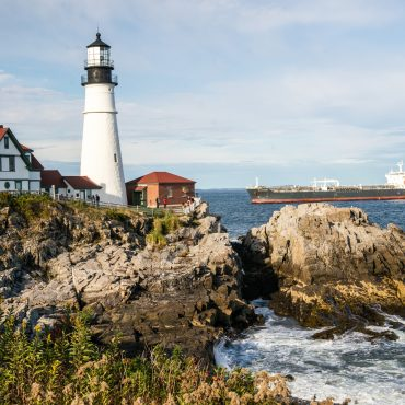 Top 10 Budget Friendly Fall Travel Destinations That Won't Break the Bank