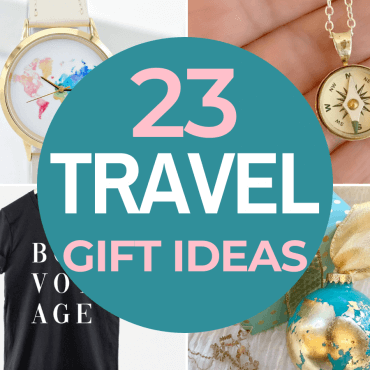 23 Best Travel Gifts for Her