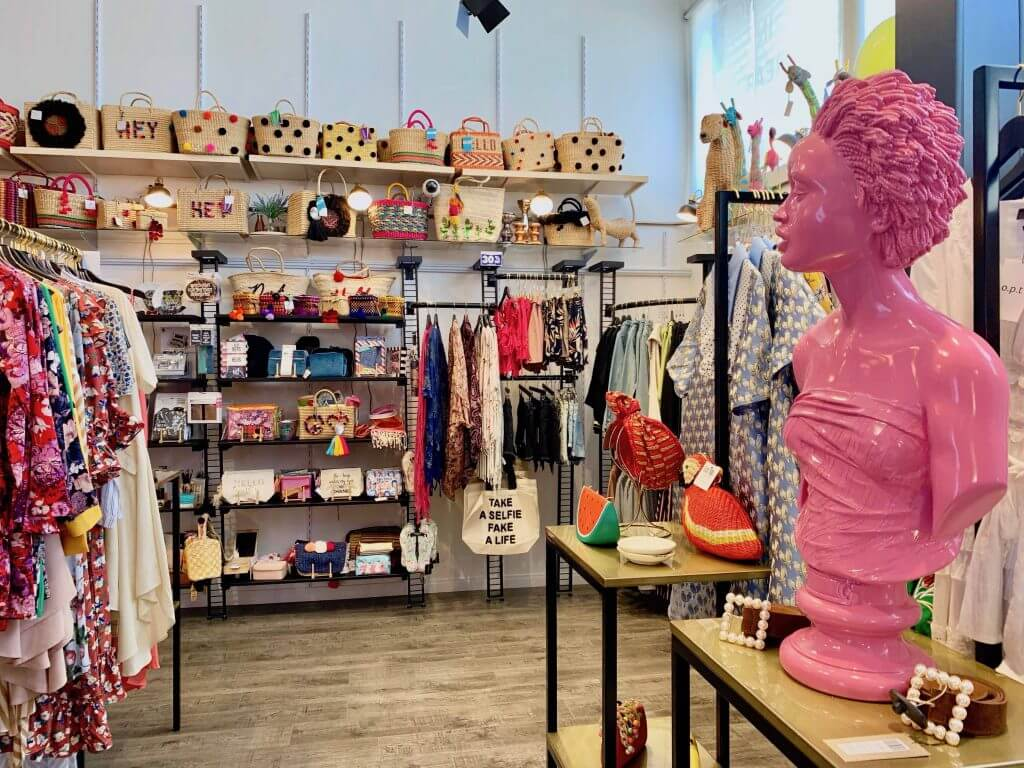 AntHill is a fun, eclectic boutique in Costa Mesa, CA