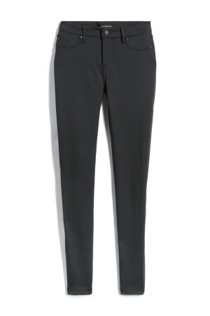 These skinny pants are perfect for fall fashion paired with a fall sweater or cute top