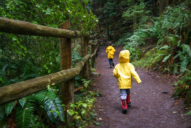 Best things to do on Whidbey Island, WA with kids