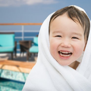 Here are the Best Cruises for Toddlers this Year