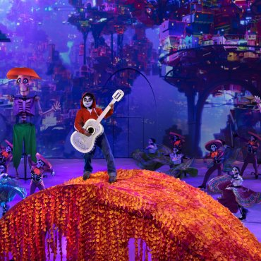 What You Need to Know about Disney on Ice: Mickey's Search Party
