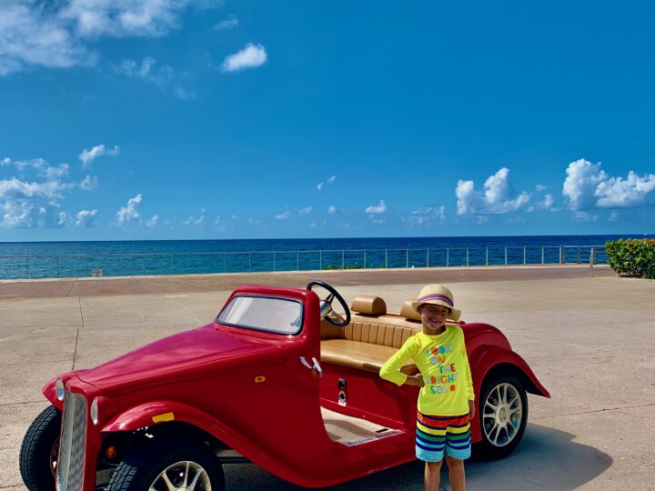 Top 20 Kid Friendly Travel Destinations for 2020 featured by top US family travel blogger, Marcie in Mommyland: The Hard Rock Riviera Maya is just one of the top 20 kid-friendly destinations for 2020