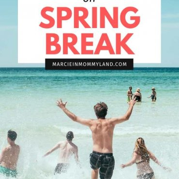 How to Save Money on a Spring Break Vacation