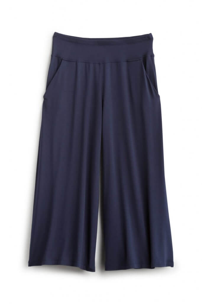 Stitch Fix Unboxing & Try On: May 2020 featured by top Seattle lifestyle blogger, Marcie in Mommyland: image of Jetta Culotte Pant