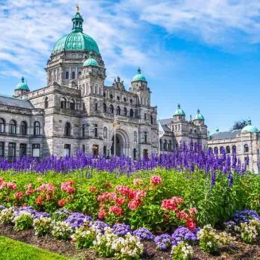 Victoria with Kids: 13 Kids Activities to Do when Visiting Victoria Canada