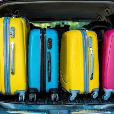 Family Road Trip Packing Hacks & Survival Kit