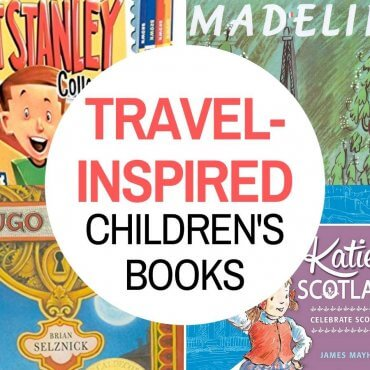 12 Best Children's Books About Countries of the World