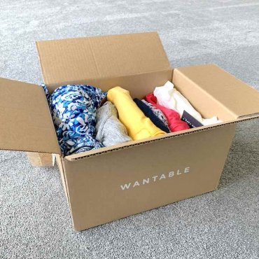 Wantable Style Edit Unboxing & Try On: August 2020