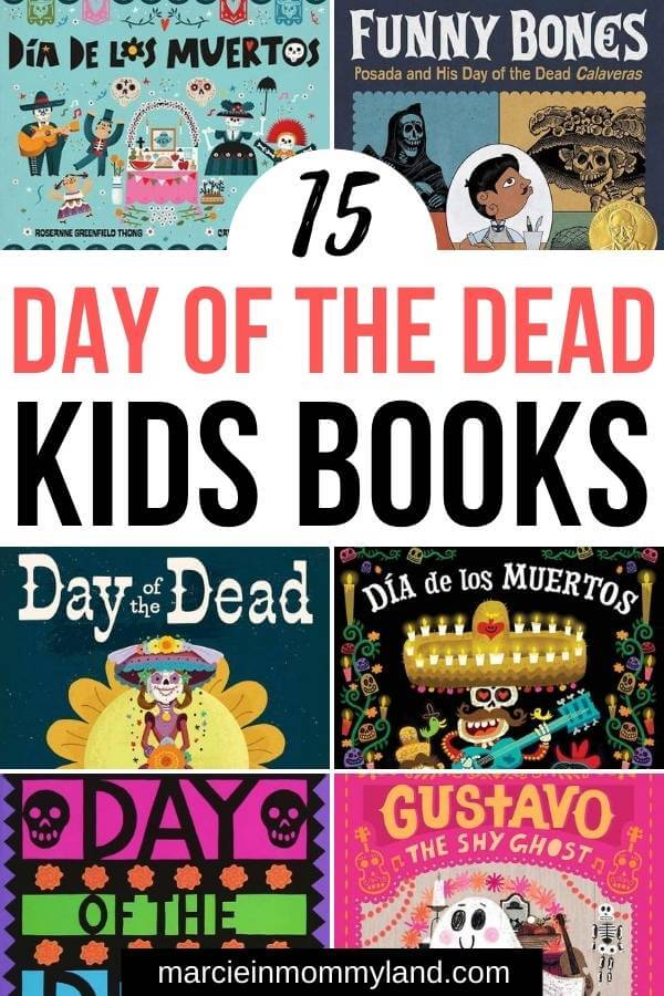 Top 15 Day of the Books for Kids Worth Reading featured by top Seattle lifestyle blogger, Marcie in Mommyland