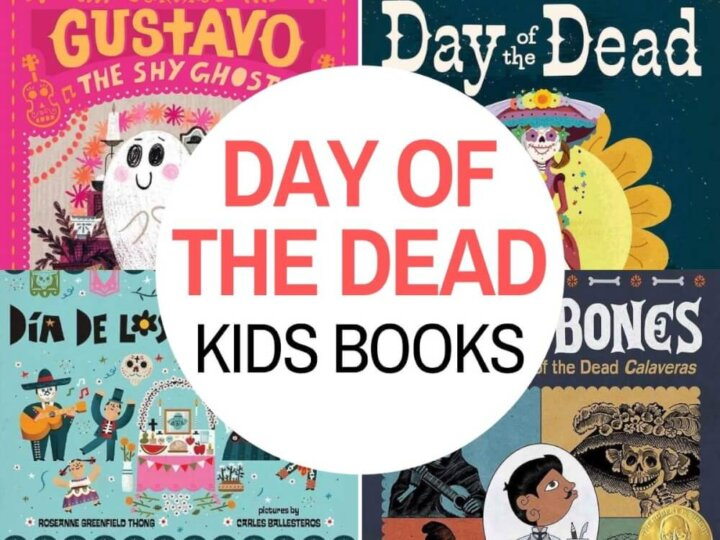 16 Amazing Day of the Dead Books for Kids Worth Reading