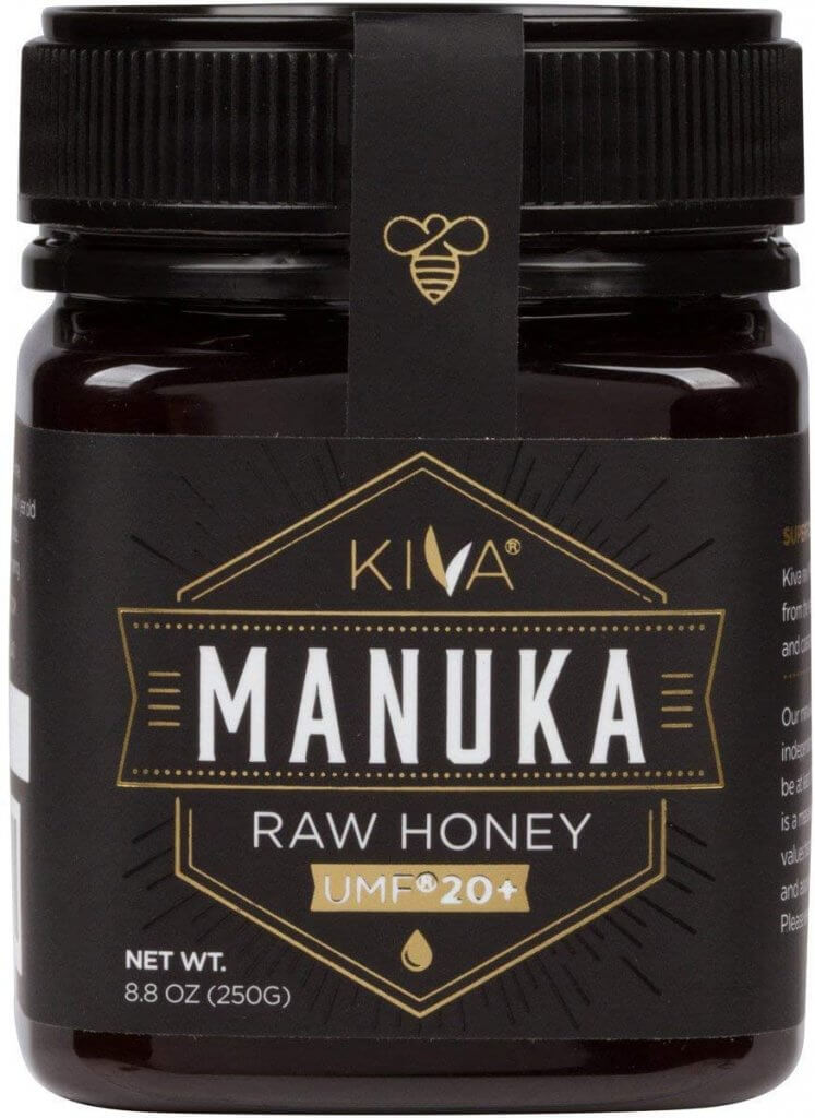 Best New Zealand Souvenirs featured by top travel blogger, Marcie in Mommyland: Manuka Honey New Zealand Souvenir
