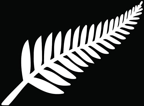 Best New Zealand Souvenirs featured by top travel blogger, Marcie in Mommyland: New Zealand Silver Fern