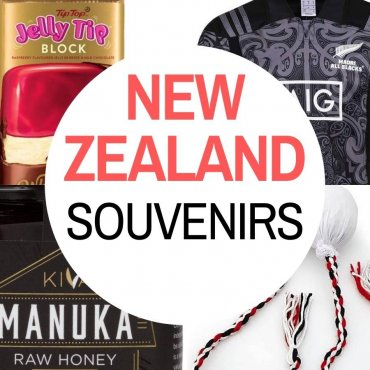 The Best New Zealand Souvenirs You Never Knew You Needed