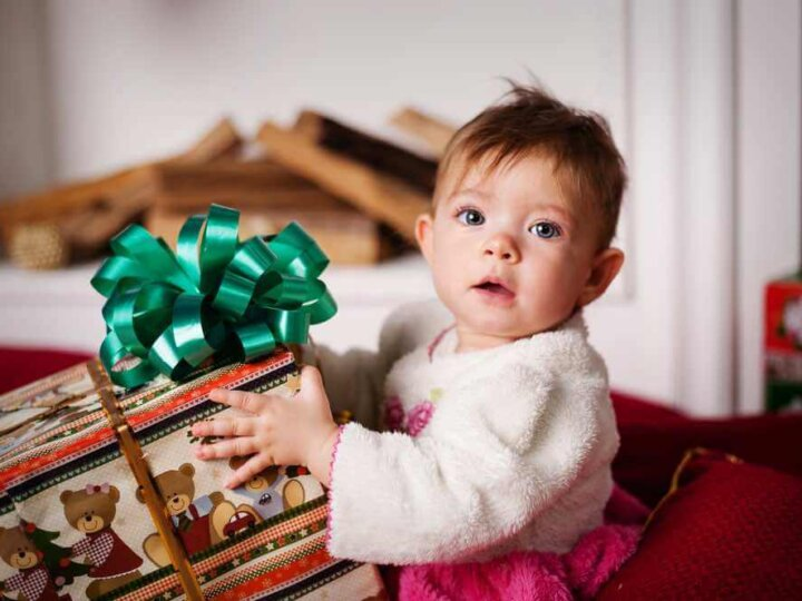 How to Childproof Your Home for Christmas