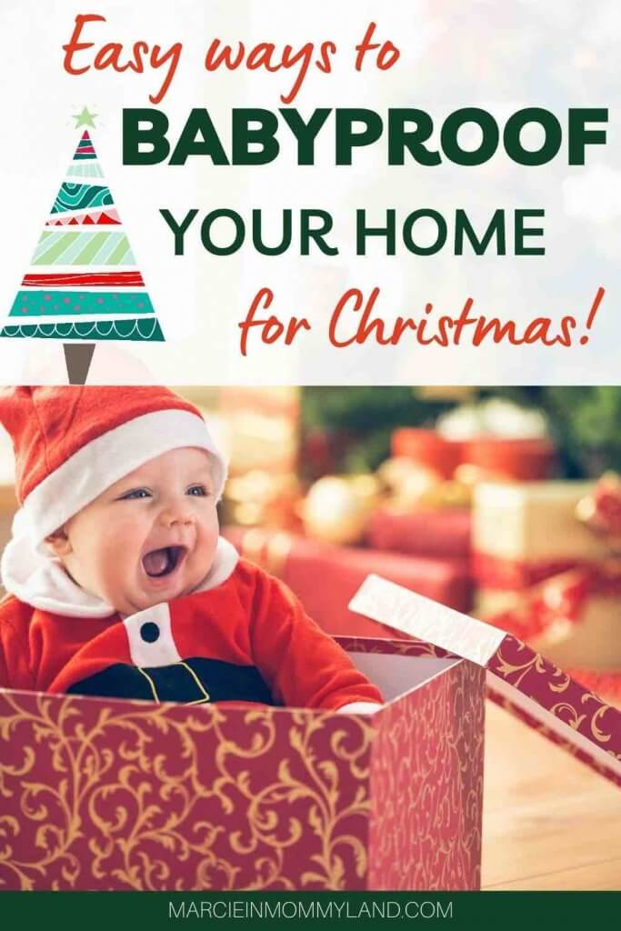 10 Best Secret Places to Hide Christmas Presents featured by top US lifestyle blogger, Marcie in Mommyland featured by top Seattle lifestyle blogger, Marcie in Mommyland