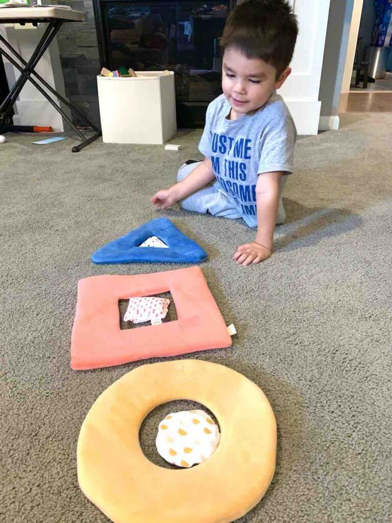 Kiwi Panda Crate review featured by top Seattle lifestyle blogger, Marcie in Mommyland