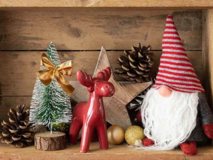 Easy Christmas Decoration Storage Ideas and Tips