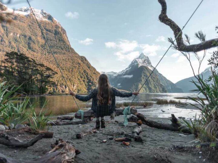10 Best Places to Visit on South Island New Zealand