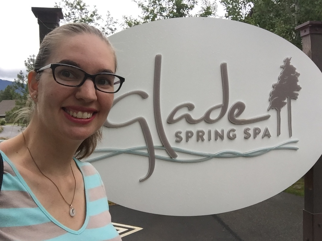 Glade Springs Spa at Suncadia Resort