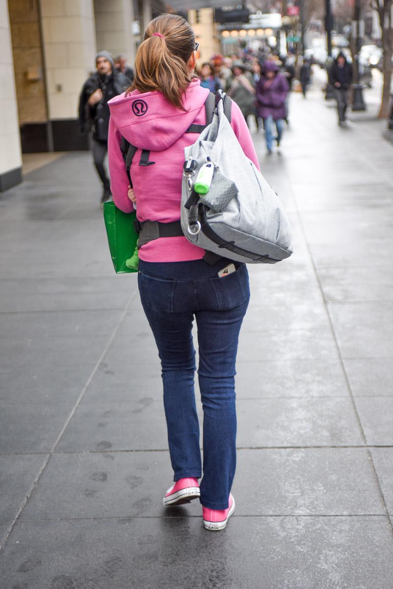 Svelte Shapewear Jeans