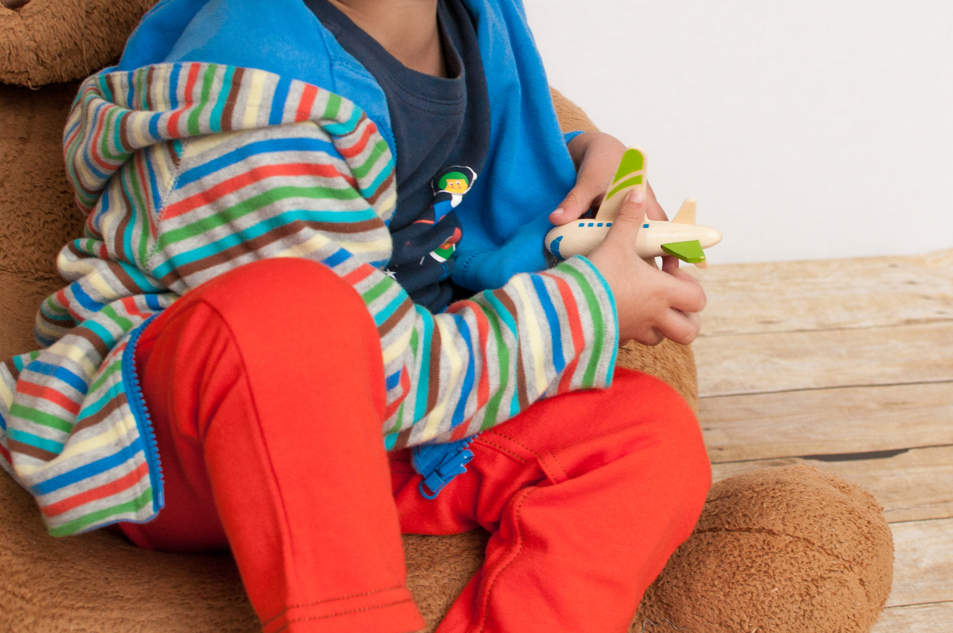 Zutano clothing for toddlers