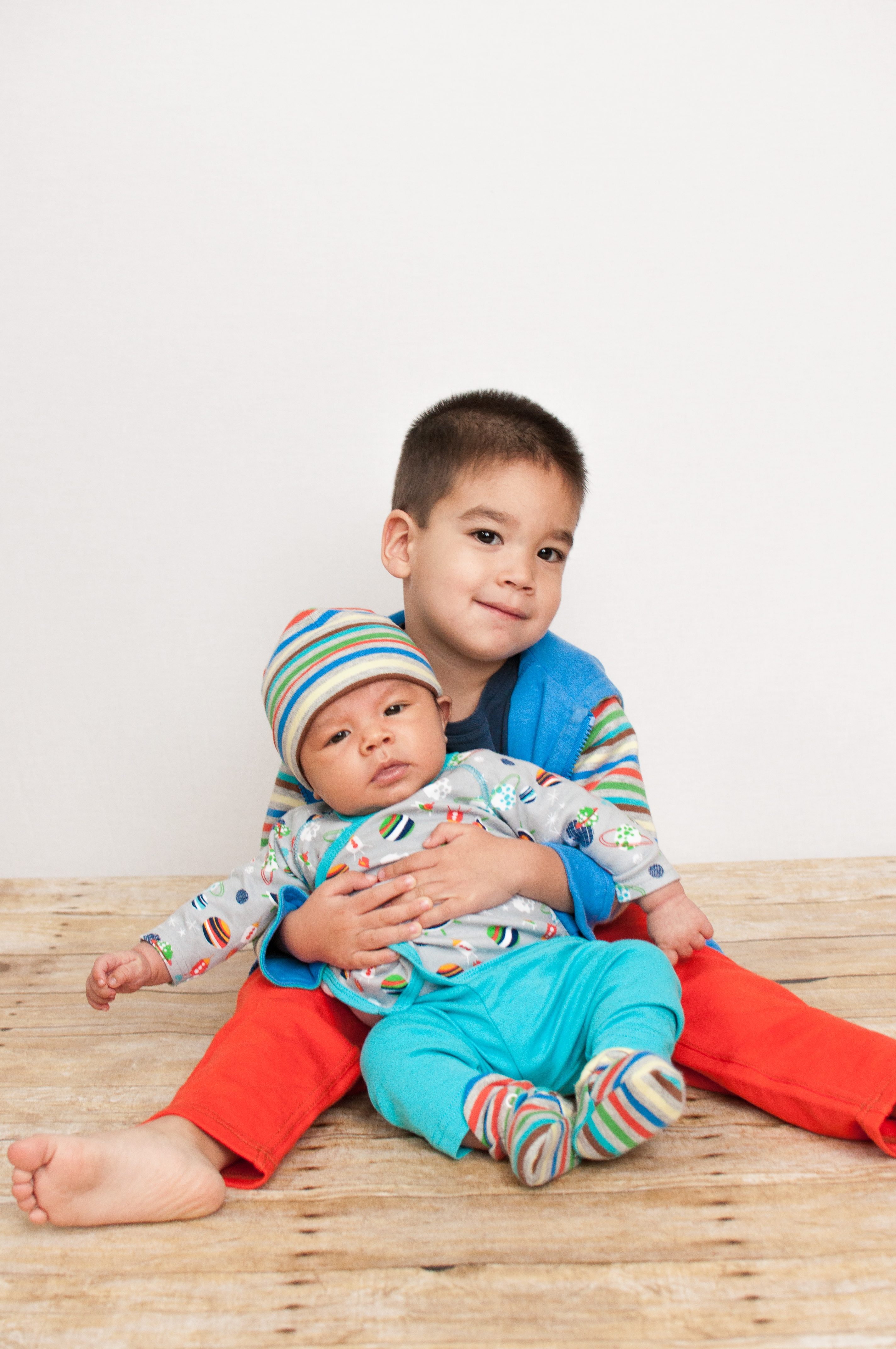 Zutano clothing for babies and toddlers