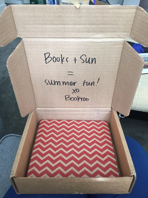 Bookroo subscription for babies and toddlers