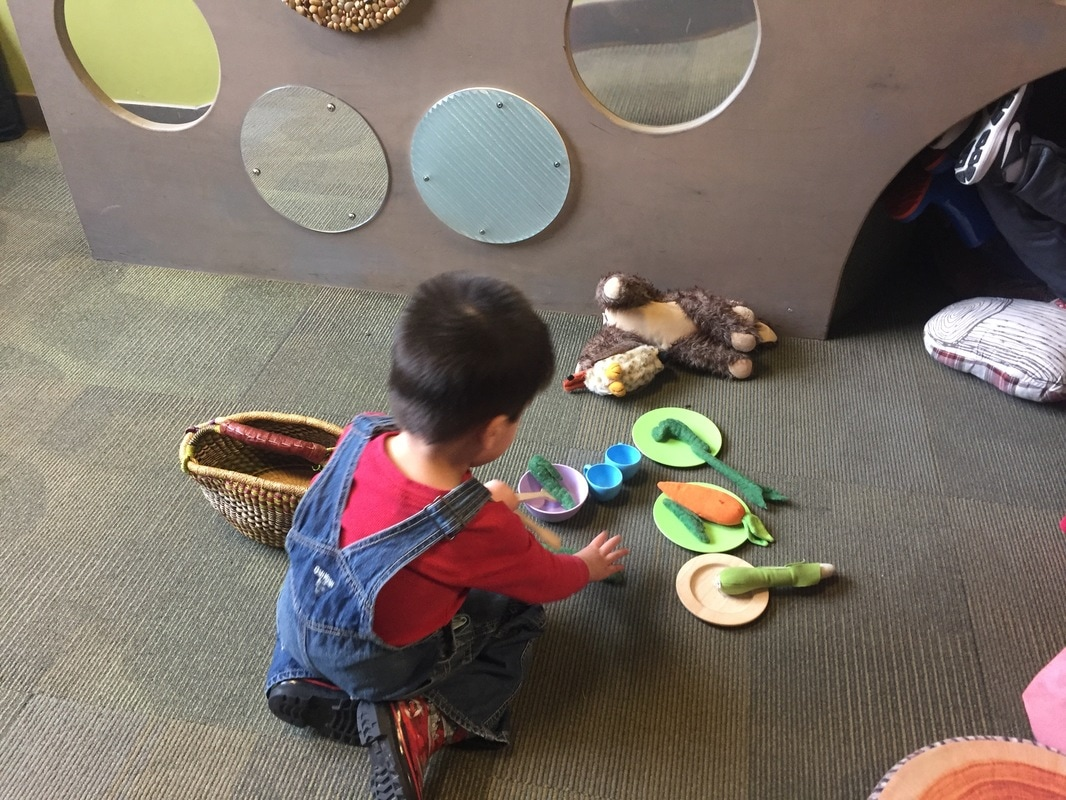 The Children's Museum of Tacoma